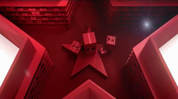 Macy's Star Gift TV Spot, 'Be Fashionably on Time' - Thumbnail 2