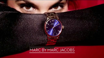 Macy's Star Gift TV Spot, 'Be Fashionably on Time' - Thumbnail 4