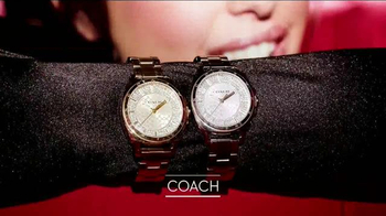Macy's Star Gift TV Spot, 'Be Fashionably on Time' - Thumbnail 6