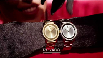 Macy's Star Gift TV Spot, 'Be Fashionably on Time' - Thumbnail 8