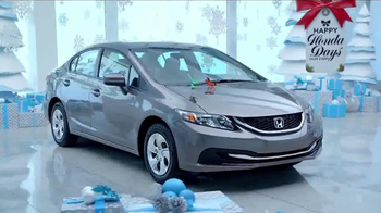 Happy Honda Days Sales Event TV Spot, 'Gumby (Feat. Pokey)' - Thumbnail 2