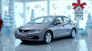 Happy Honda Days Sales Event TV Spot, 'Gumby (Feat. Pokey)' - Thumbnail 5