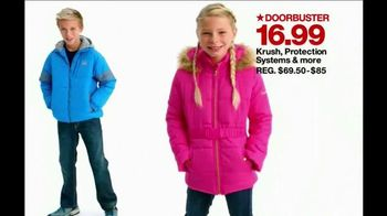 Macy's Biggest One Day Sale TV Spot, 'Wednesday With Preview on Tuesday' - Thumbnail 6