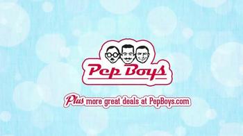 PepBoys TV Spot, 'Big Holiday Deals' - Thumbnail 10