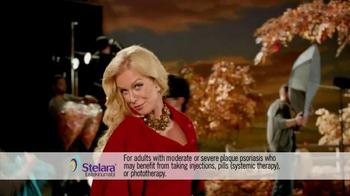 Stelara TV Spot, 'Seasons' Featuring CariDee English - Thumbnail 2
