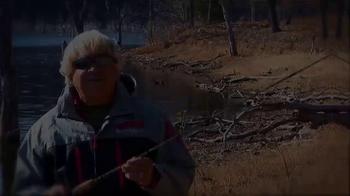 Jimmy Houston Camo Combo Rods TV Spot, 'Premier Rods' - Thumbnail 1