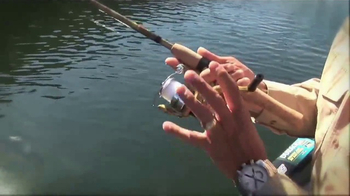 Jimmy Houston Camo Combo Rods TV Spot, 'Premier Rods' - Thumbnail 6