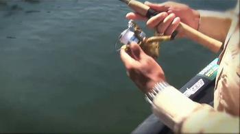 Jimmy Houston Camo Combo Rods TV Spot, 'Premier Rods' - Thumbnail 7