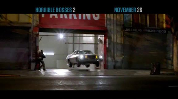 Horrible Bosses 2 - Alternate Trailer 24