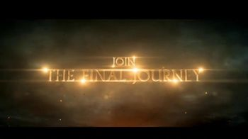 The Hobbit: The Battle of the Five Armies - Alternate Trailer 2