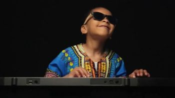 American Family Insurance TV Spot, 'Young Stevie Wonder' - 1 commercial airings