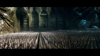 The Hobbit: The Battle of the Five Armies - Alternate Trailer 3