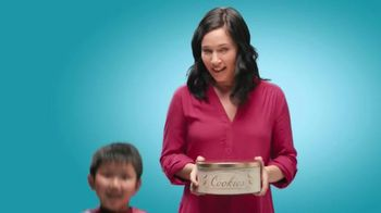 Betty Crocker Sugar Cookie Mix TV Spot, 'It's Cookie Time' - Thumbnail 1