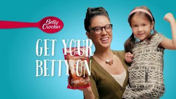 Betty Crocker Sugar Cookie Mix TV Spot, 'It's Cookie Time' - Thumbnail 10