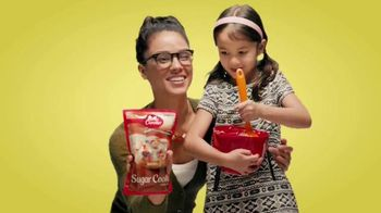 Betty Crocker Sugar Cookie Mix TV Spot, 'It's Cookie Time' - Thumbnail 4