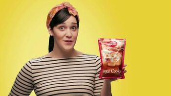 Betty Crocker Sugar Cookie Mix TV Spot, 'It's Cookie Time'