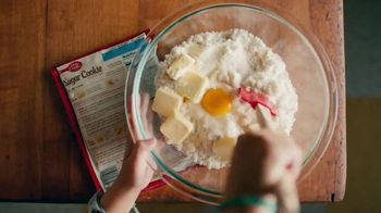 Betty Crocker Sugar Cookie Mix TV Spot, 'It's Cookie Time' - Thumbnail 8