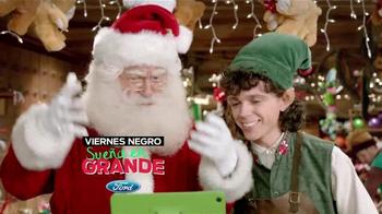 Ford Viernes Negro Sueña en Grande TV Spot, 'Tarjetas de Regalo' [Spanish] - Thumbnail 2