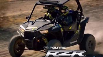 Polaris Holiday Sales Event TV Spot, 'Ranger' - Thumbnail 1