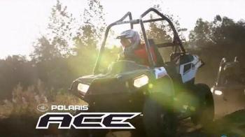Polaris Holiday Sales Event TV Spot, 'Ranger' - Thumbnail 2