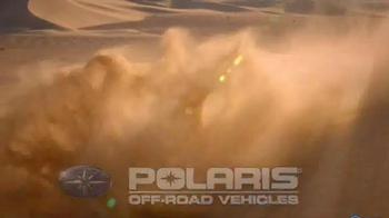 Polaris Holiday Sales Event TV Spot, 'Ranger' - Thumbnail 3