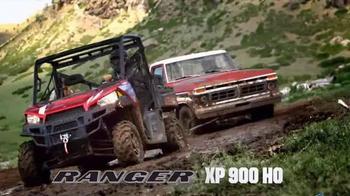 Polaris Holiday Sales Event TV Spot, 'Ranger' - Thumbnail 6