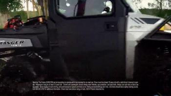 Polaris Holiday Sales Event TV Spot, 'Ranger' - Thumbnail 9