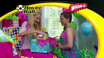 Hover Ball TV Spot, 'Flota Como Magia' [Spanish]