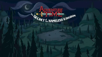 Adventure Time: The Secret of the Nameless Kingdom TV Spot, 'Trailer' - Thumbnail 8