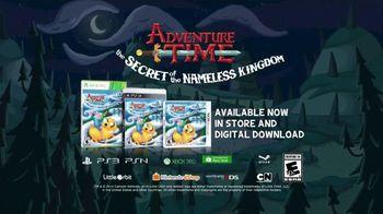 Adventure Time: The Secret of the Nameless Kingdom TV Spot, 'Trailer' - 27 commercial airings