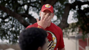 Foot Locker Week of Greatness TV Spot, 'It's Real' Featuring John Cena - Thumbnail 9