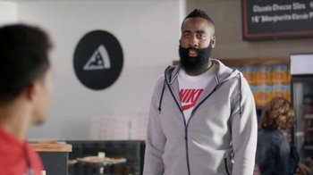 Foot Locker Week of Greatness TV Spot, 'Defensive' Featuring James Harden - Thumbnail 3