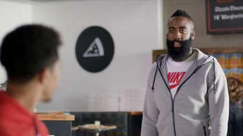Foot Locker Week of Greatness TV Spot, 'Defensive' Featuring James Harden - Thumbnail 4