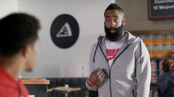 Foot Locker Week of Greatness TV Spot, 'Defensive' Featuring James Harden - 29 commercial airings