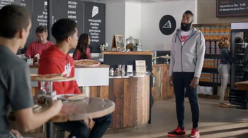 Foot Locker Week of Greatness TV Spot, 'Defensive' Featuring James Harden - Thumbnail 7