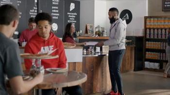 Foot Locker Week of Greatness TV Spot, 'Defensive' Featuring James Harden - Thumbnail 9