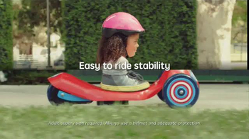 Disney Princess Safe Start Scooter TV Spot - Thumbnail 4