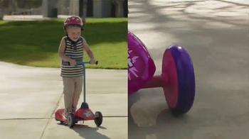 Disney Princess Safe Start Scooter TV Spot - Thumbnail 5