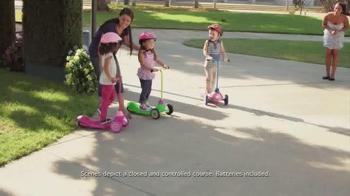 Disney Princess Safe Start Scooter TV Spot - Thumbnail 7