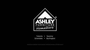 Ashley Furniture Homestore TV Spot, 'This Weekend Only' - Thumbnail 10