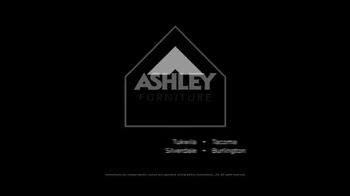 Ashley Furniture Homestore TV Spot, 'This Weekend Only' - Thumbnail 9