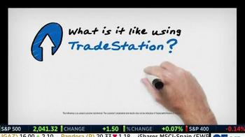 TradeStation TV Spot, 'What It's Like' - Thumbnail 1