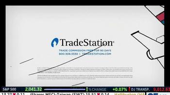 TradeStation TV Spot, 'What It's Like' - Thumbnail 10