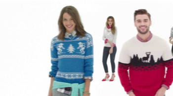 Kohl's TV Spot, 'Save on Sweaters' - Thumbnail 2