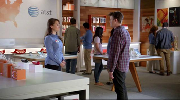 AT&T TV Spot, 'Pear Tree' - Thumbnail 1