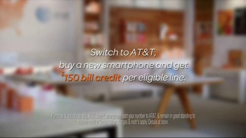 AT&T TV Spot, 'Pear Tree' - Thumbnail 10