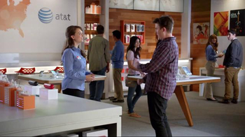 AT&T TV Spot, 'Pear Tree' - 2809 commercial airings