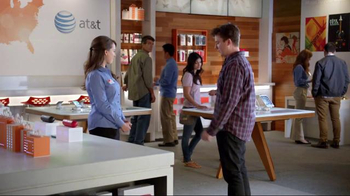 AT&T TV Spot, 'Pear Tree' - Thumbnail 6
