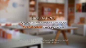 AT&T TV Spot, 'Pear Tree' - Thumbnail 9