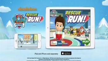 PAW Patrol Rescue Run TV Spot, 'Everest' - Thumbnail 10
